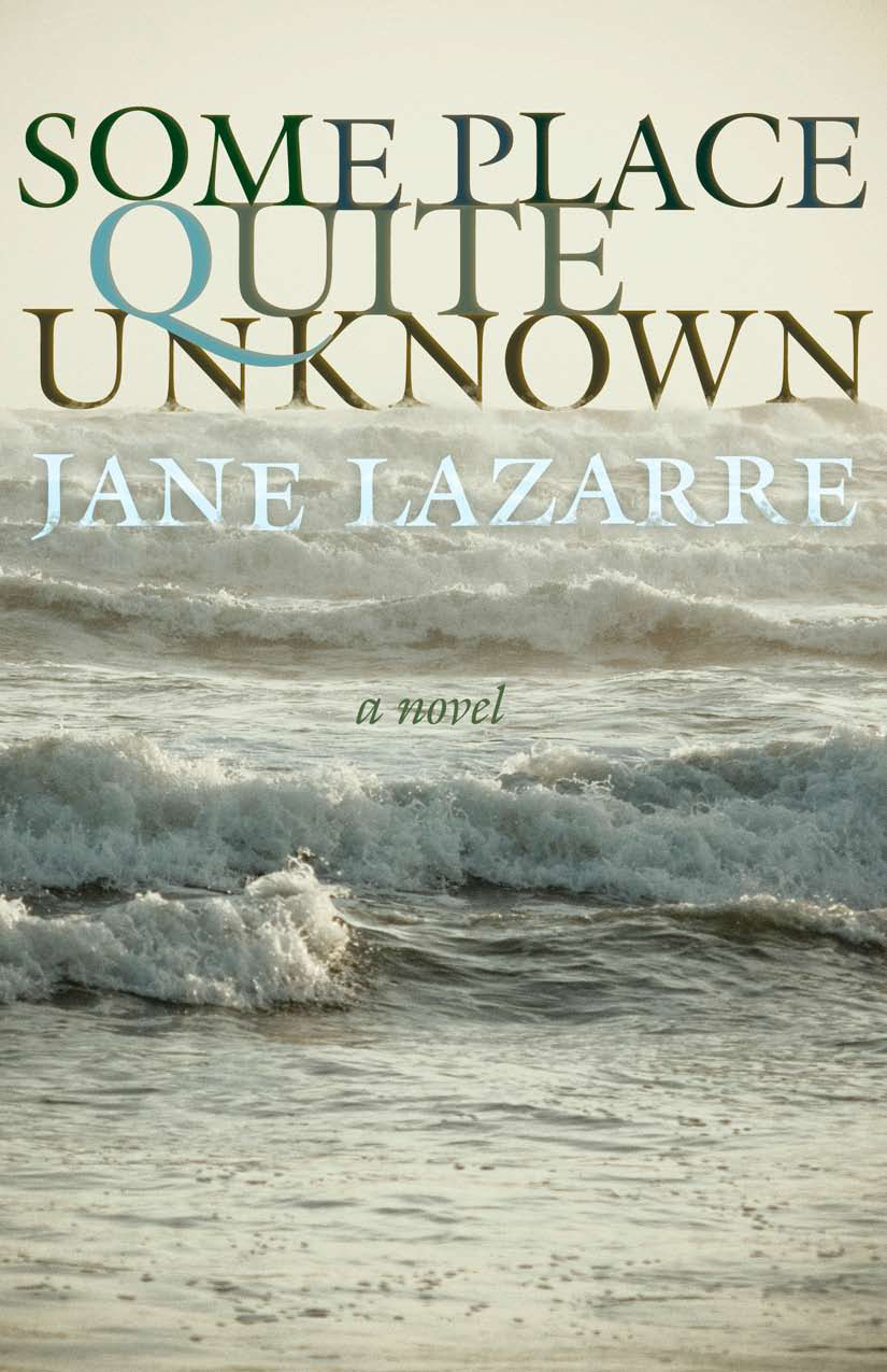 novel by jane lazarre